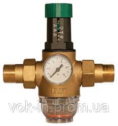 Редуктор давления для холодой воды HERZ DN 15 1268211