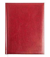 Ежедневник недатированный Buromax EXPERT A5 бордовый 288 стр (BM.2004-13)