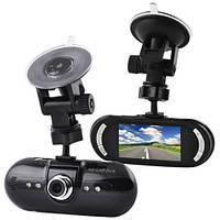 Автомобільний відеореєстратор L5000, 2, 8', 1080P Full HD, фото 1