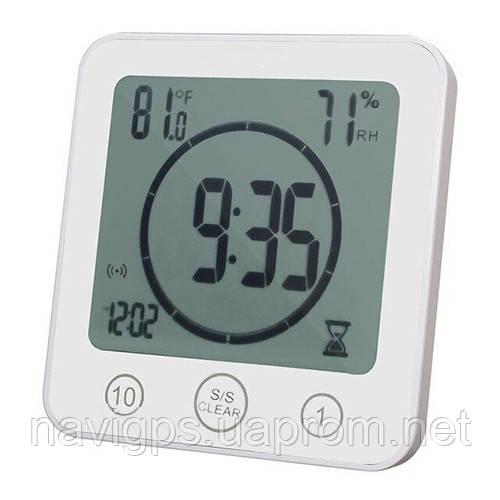 Термометр з гігрометром KT-9