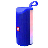Bluetooth-колонка SPS UBL TG169, c функцією speakerphone, радіо, blue