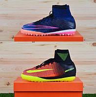 Сороконожки бампы Nike Mercurial X Proximo TF Оригинал новые в коробке