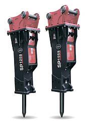 Гидравлический молот SPS ENG SP 135S