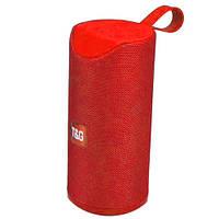 Bluetooth-колонка SPS UBL TG113A, c функцією speakerphone, радіо, red