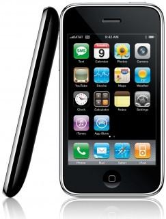 Original Apple iPhone 3G 8Gb unlock