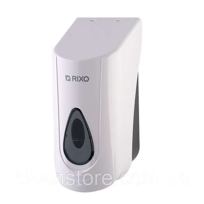 Дозатор рідкого антисептика і дезінфікуючих засобів Rixo Maggio S168WS