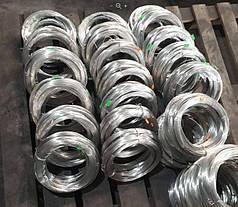 Проволока оцинкованная термически-обработанная 1,4мм (фасовка 100м)