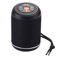 Bluetooth-колонка SPS UBL TG517, c функцией speakerphone, радио, black