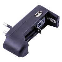 Зарядное устройство Poliсe USB-C01/BLD-003