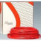 Система сніготанення 7,3м² - 9,6м² 2700W 96,4м D7mm Defrost snow red TXLP/2R 28W/m Nexans, фото 3