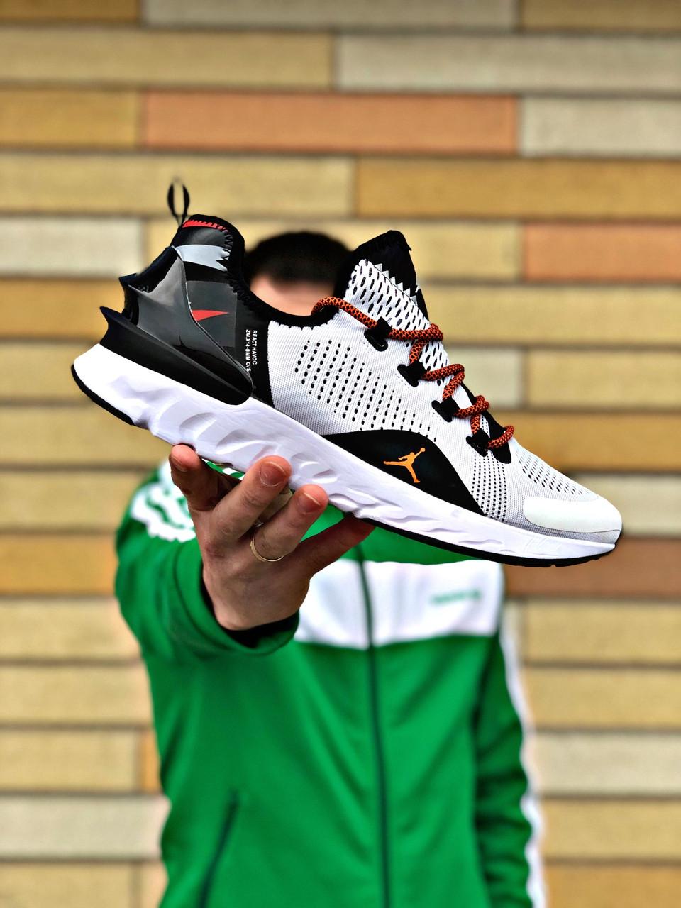 Кросівки чоловічі Air Jordan React Havoc