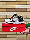 Кросівки чоловічі Air Jordan React Havoc, фото 2
