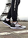 Кросівки чоловічі Air Jordan React Havoc, фото 3