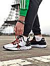 Кроссовки мужские Air Jordan React Havoc, фото 4