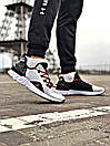 Кросівки чоловічі Air Jordan React Havoc, фото 6