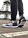 Кросівки чоловічі Air Jordan React Havoc, фото 7
