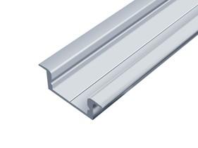 Алюминиевый профиль ЛПВ-7 для светодиодных лент