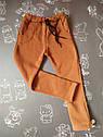 Детский теплый костюм Симба на рост 80-116 см, фото 3