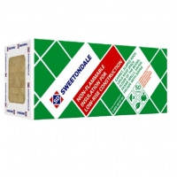 Минеральная вата (базальт) ТЕХНО-РОКЛАЙТ  50 мм маты 5,76 кв.м 1,2х0,6
