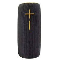 Bluetooth-колонка HOPESTAR-P21, StrongPower, c функцией speakerphone, радио, grey