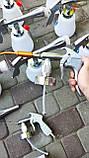Торнадор для хімчистки салону Tornador Z-021 РОЗПРОДАЖ, фото 4