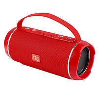 Bluetooth-колонка SPS UBL TG116C, c функцией speakerphone, радио, red