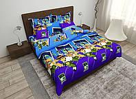 Комплект детского постельного белья Бен тен