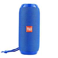 Bluetooth-колонка SPS UBL TG117, c функцией speakerphone, радио, blue