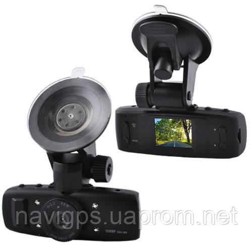"""Автомобильный видеорегистратор 540, LCD 1.5"""" Black box, 1080 Full HD"""