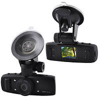 "Автомобильный видеорегистратор 540, LCD 1.5"" Black box, 1080 Full HD, фото 1"