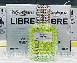 Тестер женский VIP Yves Saint Laurent Libre 60ml
