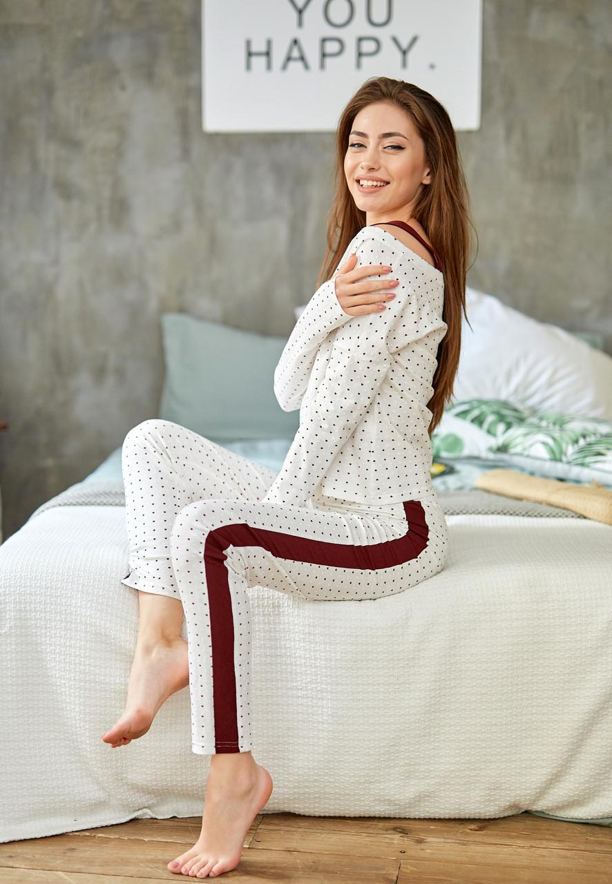 Женская пижама со штанами Ora 100627/1