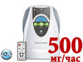 """Мощный бытовой озонатор 3-в - 1 для дезинфекции воздуха, воды и продуктов """"Premium - 101"""""""