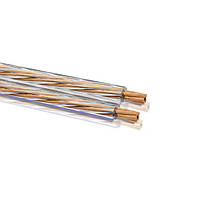 Провод ACOUSTIC 2X2,5 силикон. (100м)