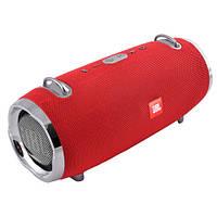 Bluetooth-колонка JBL XTEMRE 2 MINI, c функцией speakerphone, радио, red