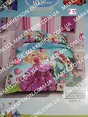 Детское постельное белье 5D. Фланель байка., фото 3