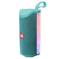 Bluetooth-колонка SPS UBL TG169, c функцией speakerphone, радио, mint