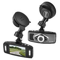 Автомобильный видеорегистратор L600F, LCD 2.7'', 1080P Full HD, фото 1