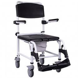 Кресло-каталка для душа и туалета OSD-NA-WAVE