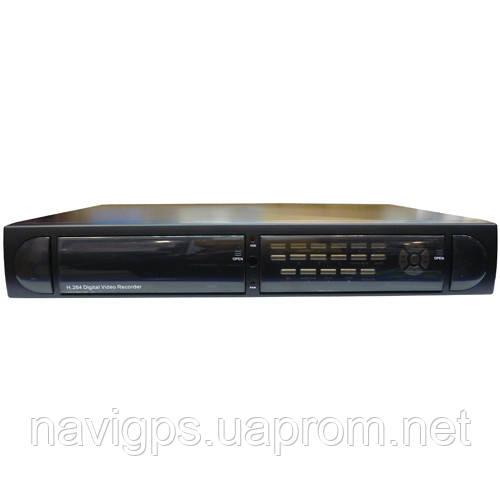 Видеорегистратор 9216 / 9216 HD- F
