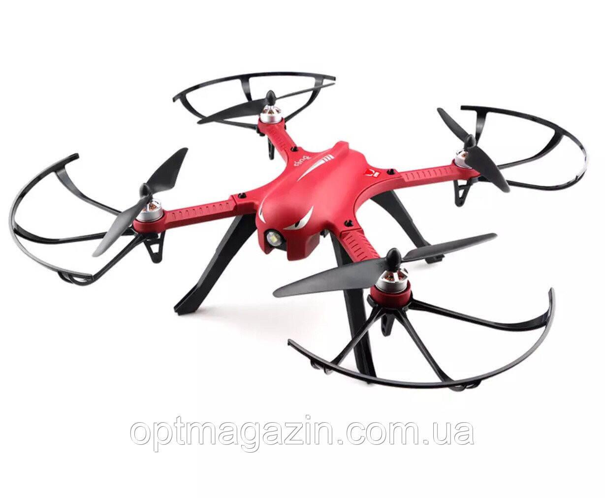 Квадрокоптер 720P | Дрон міні Smart Drone Wi-Fi