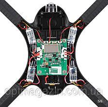 Квадрокоптер 720P | Дрон міні Smart Drone Wi-Fi, фото 3