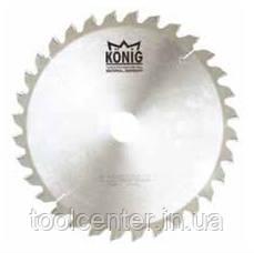 Дисковая фреза Konigдлязачистного станка URBAN 250х5.0/3.6х32х32/-5