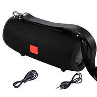 Bluetooth-колонка SPS UBL TG125, c функцией speakerphone, радио, black
