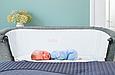 Приставная Кроватка-люлька Кровать для новорожденного CARRELLO Festa, фото 4
