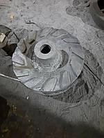 Производство деталей литейным путем, фото 9
