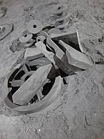 Производство деталей литейным путем, фото 10