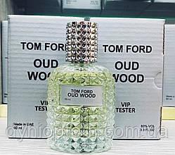 Тестер унисекс VIP Tom Ford Oud Wood 60ml