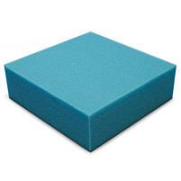 Панель из акустического поролона Ecosound Pattern Blue 60мм, 60х60см цвет синий, фото 7