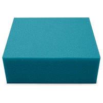 Панель из акустического поролона Ecosound Pattern Blue 60мм, 60х60см цвет синий, фото 9